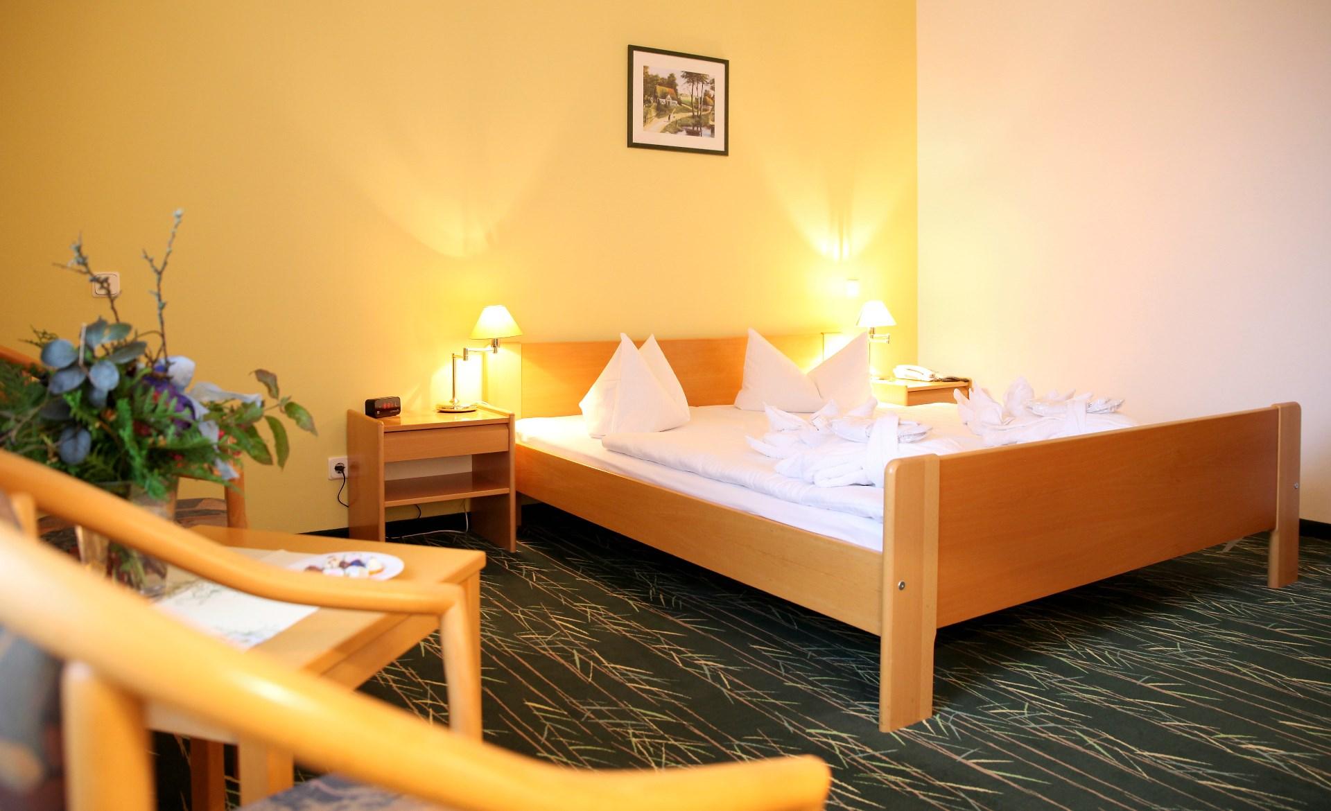 Hotel Feldberg Am See Mecklenburg