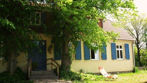 Ferienwohnungen Gutshaus Henningsfelde