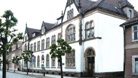 Kulturquartier Mecklenburg-Strelitz
