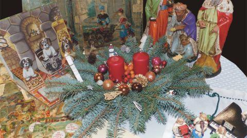 Sonderausstellung Weihnachten