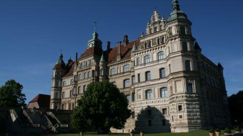 Schloss - © Christoph Nahr