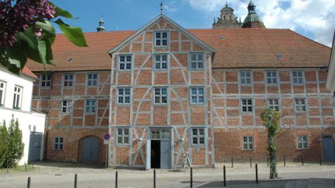 Staedtische Galerie Wollhalle