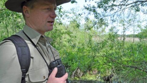 Ranger M. Kuehl