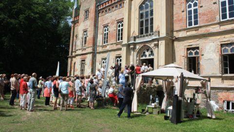 Herrenhaus Vogelsang