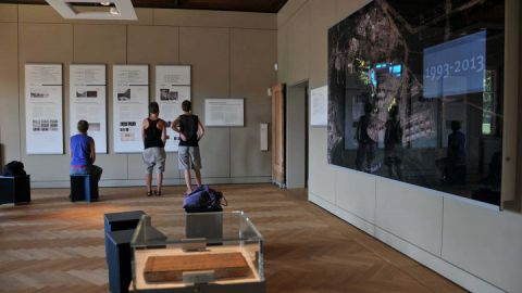 Ausstellung Ravensbrueck