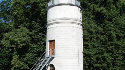 Sternwarte Remplin