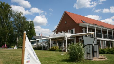 Ferienzentrum Rechlin