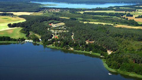 Camping- und Ferienpark Havelberge