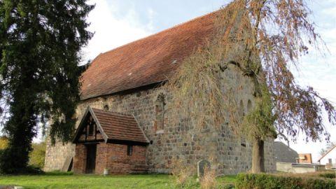 Kirche Cantnitz