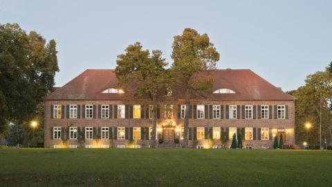 Gutshaus Ludorf