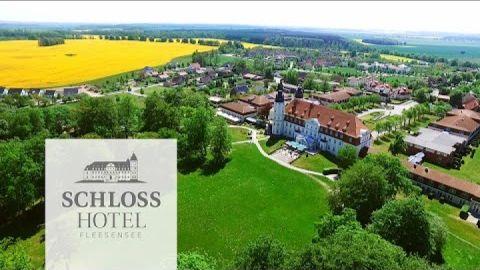 Embedded thumbnail for Schlosshotel Fleesensee