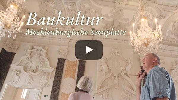 Video: Baukultur Mecklenburgische Seenplatte
