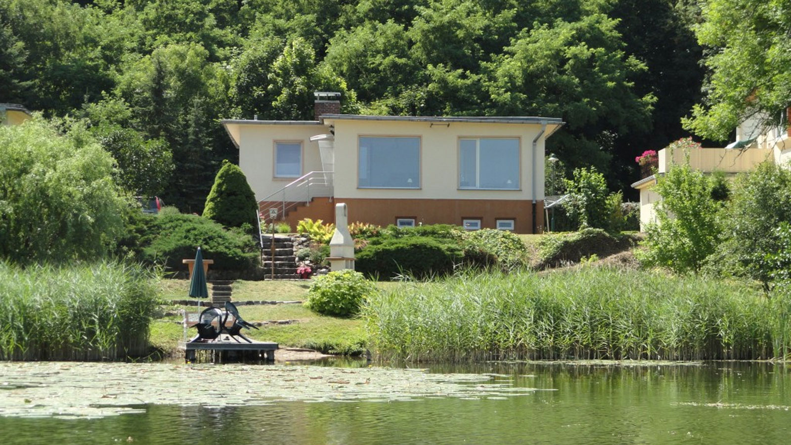 Haus am See Dambeck