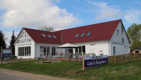 Glasmanufaktur Dalmdorf