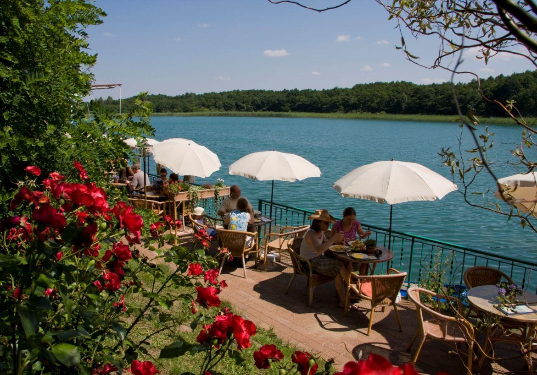 Hotel Und Restaurant Altes Zollhaus Feldberger Seenplatte