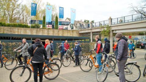 Radtour - TausendSeenForum 2019