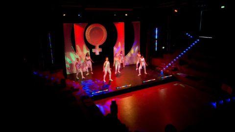 Showtheater - TausendSeenForum 2019
