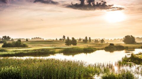 Saisonales Golfturnier immer sonntags auf dem Synchron Golf Course, Golf Fleesensee