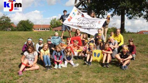 Sommerferienprogramm 108
