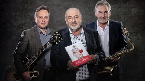 Dr.Koch, Pasternack, Ahnsehl_Foto: Thomas Ulrich