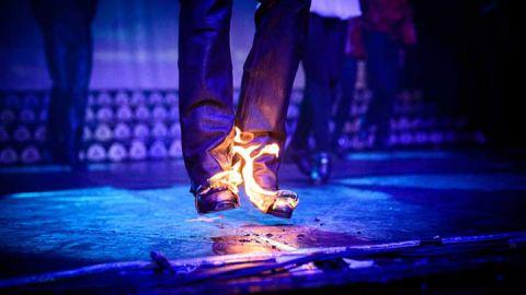 """Magic of the Dance"""