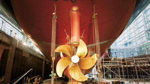 Propeller MMG
