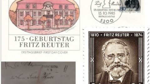 Reuter-postalisch