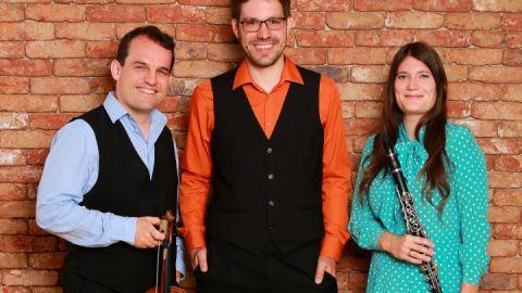 Trio Rozhinkes Instrumental