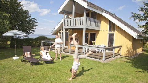 Ferienhaus mieten – Ferienpark Müritz