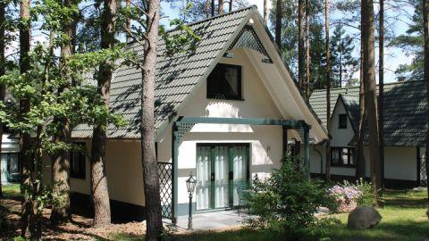 Moderne Ferienhäuser idyllisch gelegen