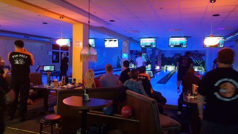 Bowlingbahn 1