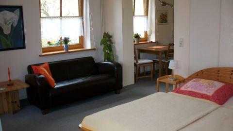 Ferienwohnung Zimmeransicht