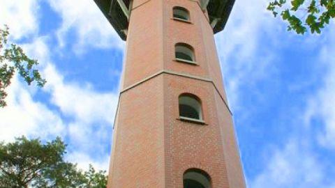 Turm  bearbeitet