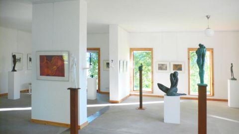 AusstellungsräumeForum Figura