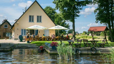 Fischerhof Vipperow