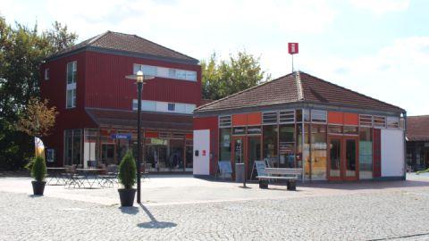 Zertifizierte Tourist-Information Göhren-Lebbin im Land Fleesensee