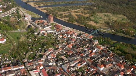 Altstadt Loitz-karin-heymann