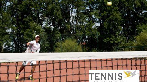 Tennis Fleesensee