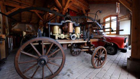Feuerwehr-Museum-Teterow
