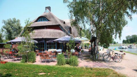 Fischerhaus an der Metow Plau am See