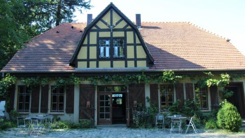 Forsthaus Strelitz