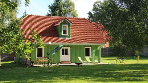 Ferienhaus, Forsthof Krümmel