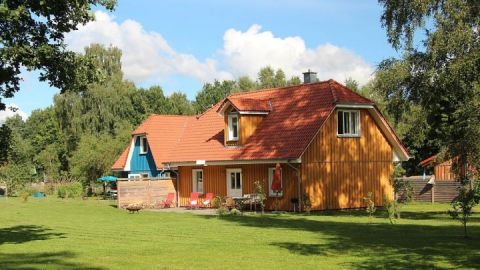 Forsthof Krümmel