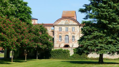 Kloster- und Schlossanlage