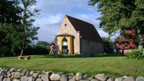 Hörspielkirche Federow