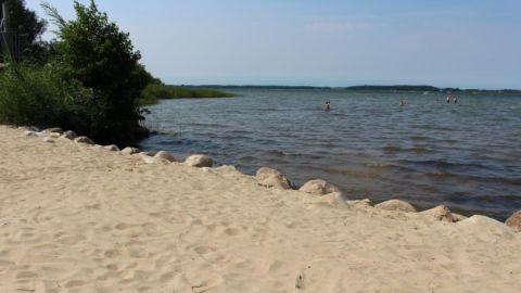 Strand Untergöhren