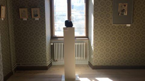 Ausstellungsraum - Kloster Malchow
