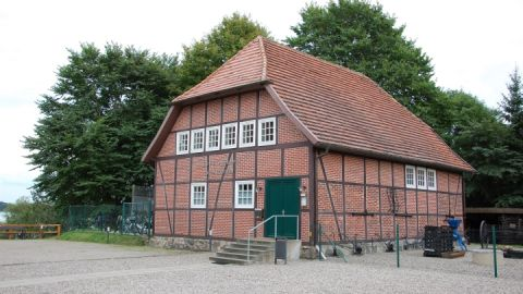 Kloster Zarrentin 3