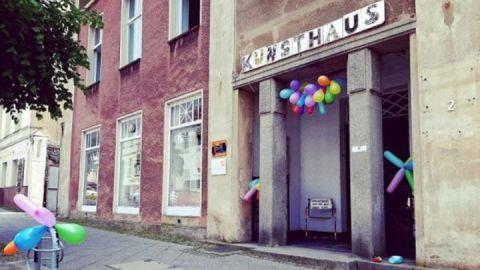 Kunsthaus Neustrelitz e.V.