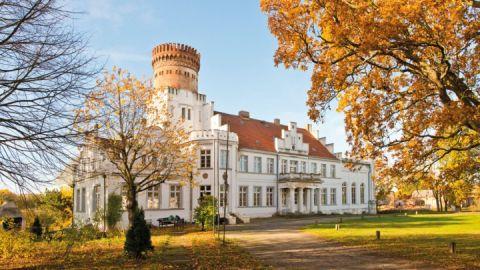 Kunstschloss Wrodow